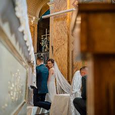 Wedding photographer Bartosz Kowal (LatajacyKowal). Photo of 04.05.2017
