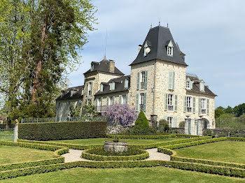 château à Navarrenx (64)