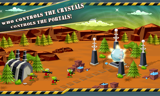 Portal Battle Games Free