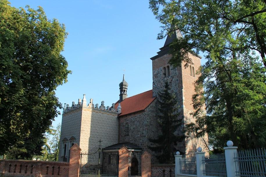 Kościelec