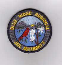 Photo: Blue Ridge Regional Jail Authority