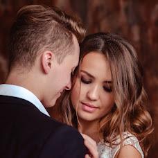 Wedding photographer Alina Od (alineot). Photo of 28.11.2017