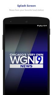 WGN-TV - náhled