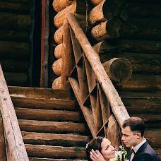 Wedding photographer Svetlana Iva (SvetlanaIva). Photo of 24.10.2017