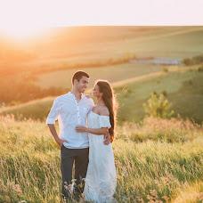 Wedding photographer Denis Khuseyn (legvinl). Photo of 25.08.2018