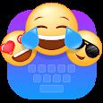 Smart Keyboard - Free Cute Emoji, Theme & Sticker