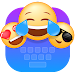 Smart Keyboard - Free Cute Emoji, Theme & Sticker icon