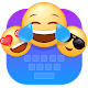 Smart Keyboard - Free Cute Emoji, Theme & Sticker (app)
