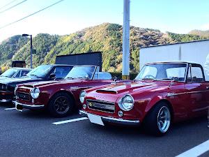フェアレディー SR311  1969のカスタム事例画像 yurakiraさんの2020年01月05日17:07の投稿