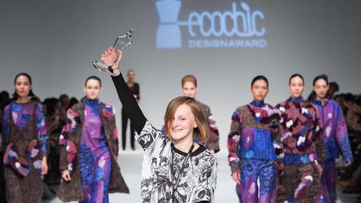 ecochic design award pat guzik