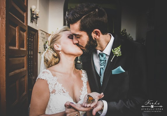 Fotógrafo de bodas Francisco Martín rodriguez (Fradu). Foto del 04.08.2017