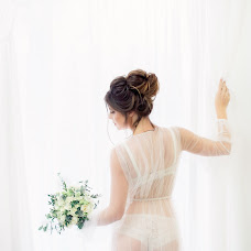 Wedding photographer Marina Kovsh (Shvok). Photo of 12.11.2018
