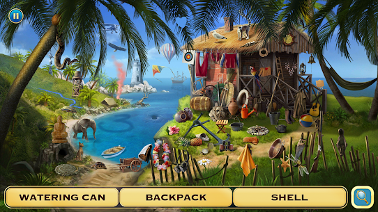 Pearl's Peril – Hidden Object Game 5
