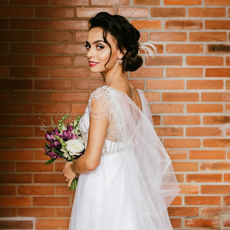Wedding photographer Carol Ritzmann (carolritzmann). Photo of 25.01.2016