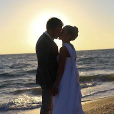Wedding photographer leonardo Sangiuliano (fotoleonia). Photo of 16.10.2015