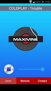 MAXIVINIL screenshot 2