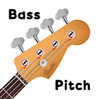 Bass Perfect Pitch - Learn absolute ear key game icon