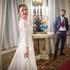 Свадебный фотограф Антон Басов (basograph). Фотография от 29.10.2017