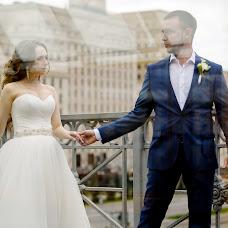 Wedding photographer Tatyana Andreychuk (andrei4uk). Photo of 09.10.2016