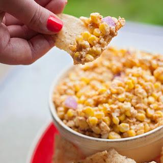 Mexican Sweet Corn.