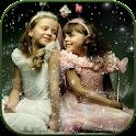 HD Fairy Live Wallpaper icon