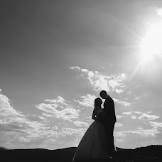 Wedding photographer Yana Terekhova (YanaTerekhova). Photo of 10.11.2016