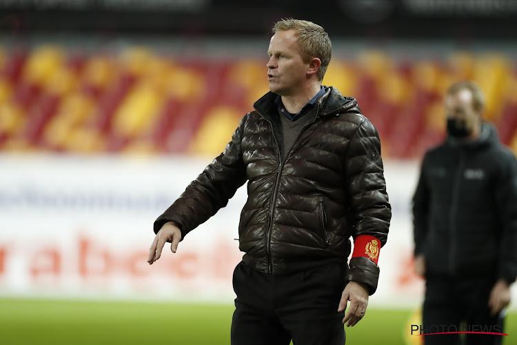 """Vrancken - met zelf veel twijfelgevallen - naar derby tegen Antwerp: """"Zal Vercauteren zijn stempel al kunnen drukken hebben?"""""""