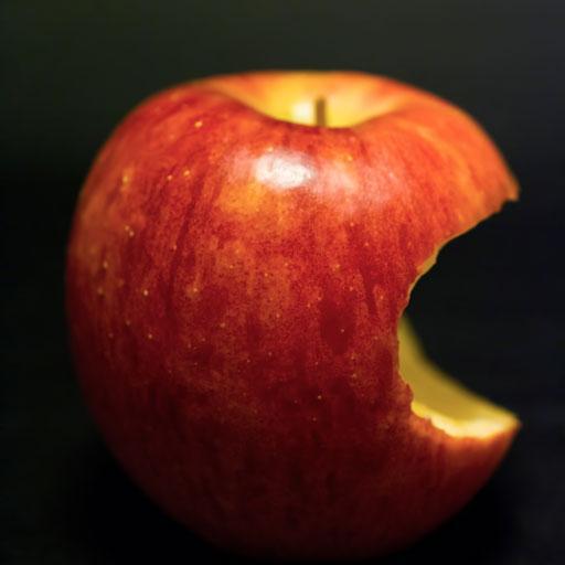 リンゴのBMI3 健康 LOGO-玩APPs