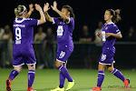 """Anderlecht tegen onaantrekkelijke tegenstander: """"Maar er liggen kansen en dan komen de mooie tegenstanders vanzelf"""""""