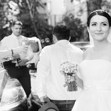 Wedding photographer Aleksandr Sergienko (seralex). Photo of 17.08.2015