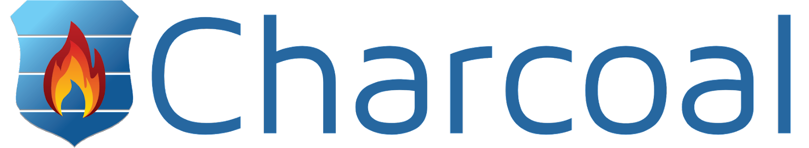 Charcoal project logo
