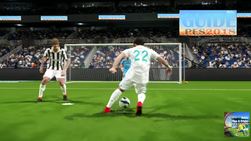 Guide PES 2018 1.0 screenshots 4