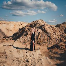 Wedding photographer Andrey Vishnyakov (AndreyVish). Photo of 11.09.2018