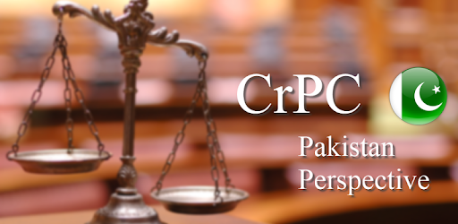 First CrPC app on Play Store from Pakistan&#39;s Perspective<br>Download and Share :)