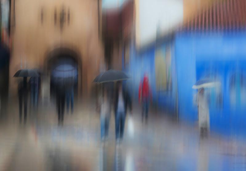 Rain di Marlak