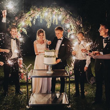 Wedding photographer Vadim Solovev (Solovev). Photo of 29.11.2017