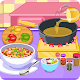 Vegetarian chili cooking game (game)