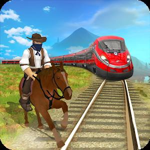 Tải con ngựa vs xe lửa trò chơi APK