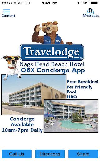 Nags Head Beach Hotel|玩旅遊App免費|玩APPs
