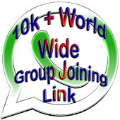 Latest 10K + Group Joining Link