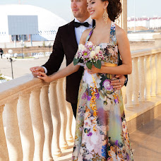 Wedding photographer Ekaterina Medvedeva (Katyme). Photo of 20.09.2015