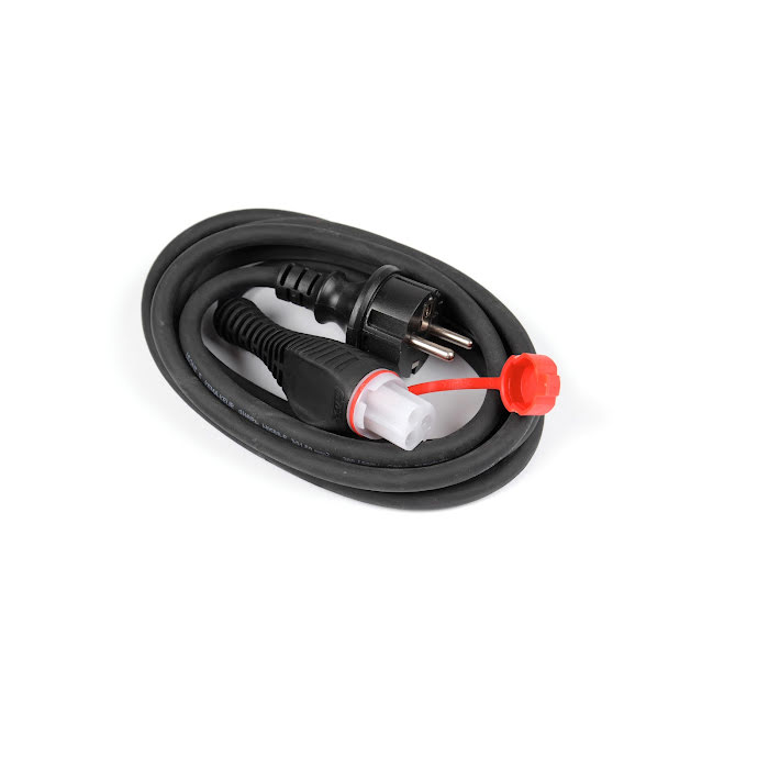 Anslutningskabel MS 2,5m LED