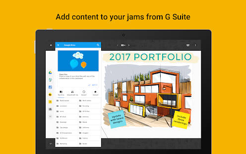 Jamboard- screenshot thumbnail