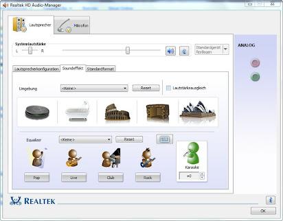 Realtek Hd Audio Version 2 51 Driver For Vista 64 Win7 64