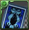 ペルソナ4・魔術師のタロットカード
