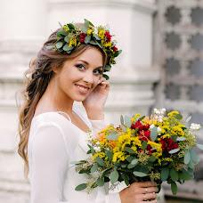 Wedding photographer Anastasiya Nikitina (anikitina). Photo of 16.09.2018