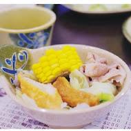 鼎鼎香涮涮鍋