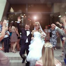 Wedding photographer Andrey Larionov (larionov). Photo of 29.12.2013