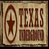 Texas Underground