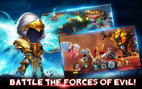League of Angels -Fire Raiders v2.6.52.10